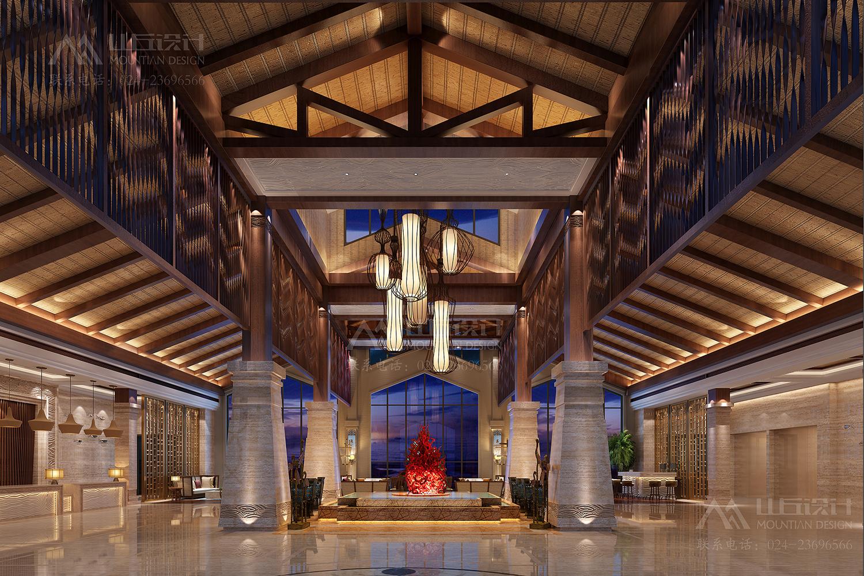 白沙湾度假酒店