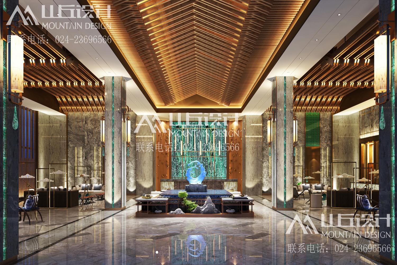 绥中江月酒店
